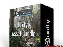 unity资源模型加载包-Unity Asset Bundle 2 Apr 2019