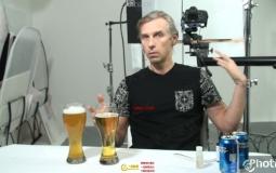 啤酒主题专业摄影及后期图像修饰处理视频教程
