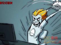 二维故事版动画教程 Pluralsight – Animate CC Dynamic Anime Action