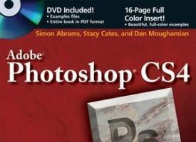 Adobe Photoshop CS4 宝典