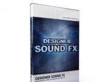 AK出品音效素材 Video Copilot – Designer Sound FX