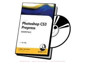 《PhotoShop CS3 印前要领》