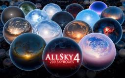 Unity游戏资源素材2020年5月合集第二季
