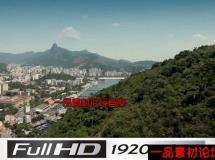 巴西里约热内卢鸟瞰视频素材,Videohive BRAZIL AERIAL VIEW RIO