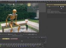 cmiVFX - Fusion 3D Integration
