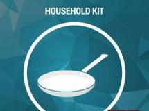 家庭日常音效 BOOM Library – Household Kit