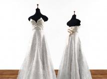 3D服装模型   婚纱影楼女装模特衣服下载