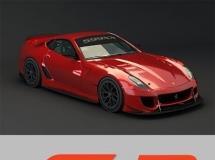 Forza Motorsport 3 Automodels 9.5 GB!