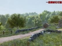 虚幻4引擎–乡村包
