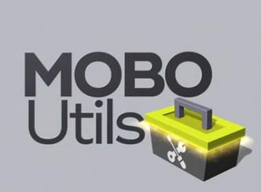 相同属性批量选择AE插件 Aescripts MOBO Utils v1.0.4 Win/Mac破解版