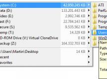 DeskSoft FastFolders 5.3.3