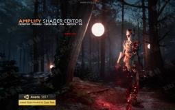 Unity游戏资源素材2020年4月合辑第二季