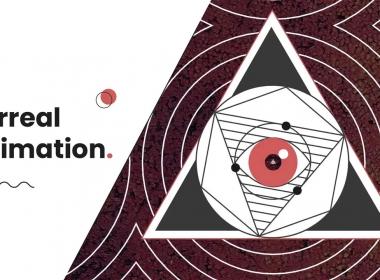 循环图形动画AE教程 Skillshare – Surreal Loop Animation with After Effects Creative Motion Graphics By Carminys Guzmán