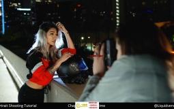 国外专业级人像摄影创意补习班课程视频教程