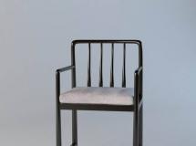3D椅子模型  一把扶手椅子模型 高质量3D模型下载