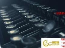 文字打散分开AE脚本 Dojo Text Generator v1.4 by CreativeDojo