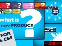 商务网站推广AE模板,Videohive Promote Your Website Business