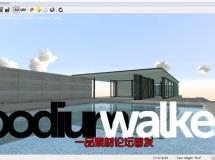 SU Podium Walker V1.2.2 for SketchUp