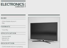 cgaxis vol.04 Electronics