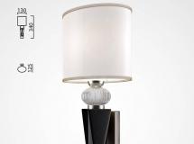 3D壁灯模型  现代时尚壁灯3D模型