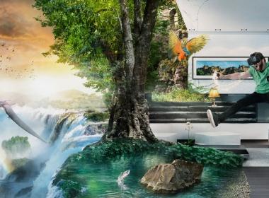 电影特效合成软件 Blackmagic Design Fusion Studio 17.2.2 Win/Mac破解版