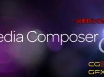 Avid Media Composer V8.1.0 Win64 破解版