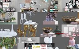 室内摆件装饰品3D模型