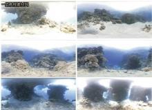 DOSCH HDRI Underwater