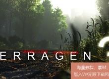 TerraGen三维地形景观动画软件V3.2.03.0版