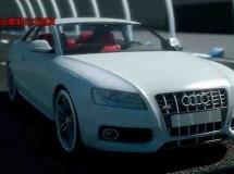 15辆高精度汽车模型集合多种格式