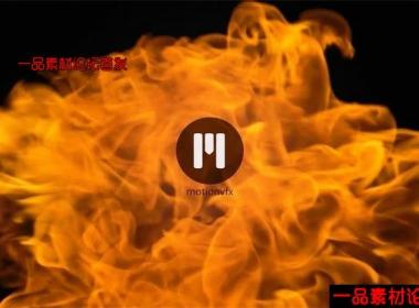 2K高清火焰视频素材合辑,MotionVFX mFire