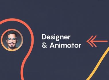C4D三维地点图标动画教程(英文字幕) Skillshare – Learn in 10 – 3D Map Pin Loop Animation