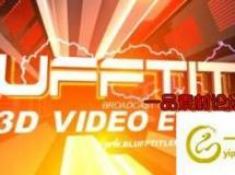 视频包装开场片头制作软件 BluffTitler Ultimate 14.8.0.0 Win破解版