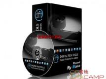 Digital Film Tools DFT V1.0插件合集 AE/Premiere/OFX CS5-CC2017 Win64