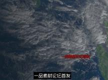 从地球云层到星球太空宇宙银河系快速镜头高清动态视频免费下载
