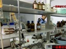实验室高清实拍视频素材1080P