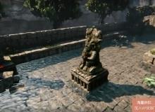 《MARI与UDK游戏地图制作视频教程》英语版