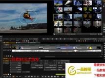 颜色分级电影视频调色软件 Digital Vision Nucoda V2019.1 R2 Win64破解版