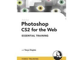 Adobe Photoshop CS2网页图像设计教程