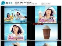 雪糕广告视频-日韩广告参考欣赏