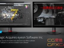 电影特效合成软件 Blackmagic Design Fusion Studio v7.7 Win