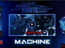 Video Copilot震撼音效库 MotionPulse BlackBox + Shockwave 5.2
