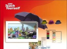 自学Adobe Photoshop CS2 24学时教程