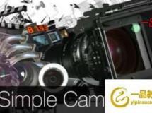 AE摄像机绑定脚本 Aescripts malty: Simple Camera Rig 2.2 + 使用教程
