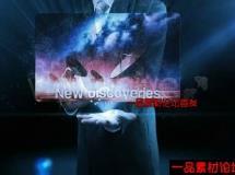 科技影像投影商务宣传动画AE模板,Videohive Business Reel 4246