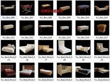 Avshare Furniture 3D Models 家居家具3D模型511组合辑, ...