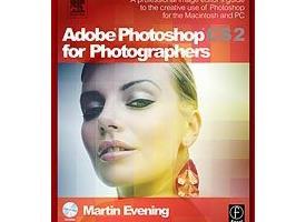 《Adobe Photoshop CS2 For Photographers Training 教程》