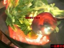 厨师炒菜高清实拍视频素材1080P