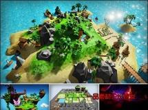 虚幻引擎4-热带岛屿