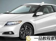 VizPeople:Honda CR-Z
